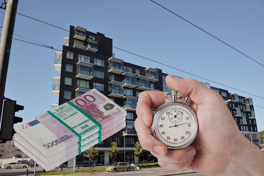 Недостатки срочной продажи квартиры