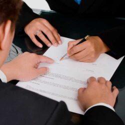 Особенности проведения альтернативной сделки