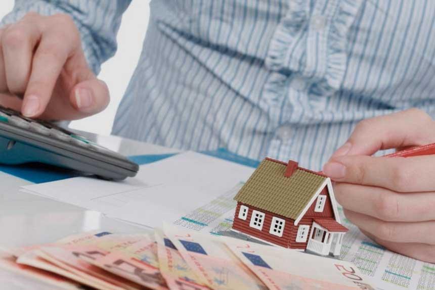 Отсутствие налога на объект недвижимости