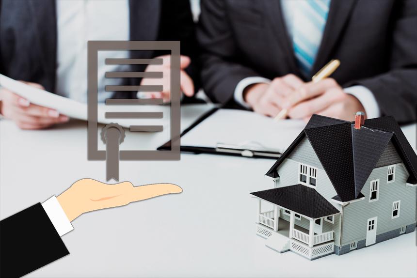 Процедура приобретения недвижимости