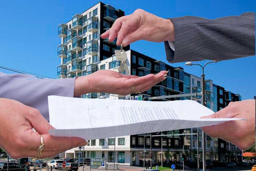 быстро и выгодно продать недвижимость