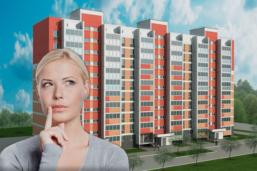 Что лучше первый или последний этаж в многоэтажном доме?