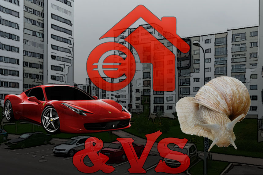 Какие факторы влияют на сроки продажи квартиры?