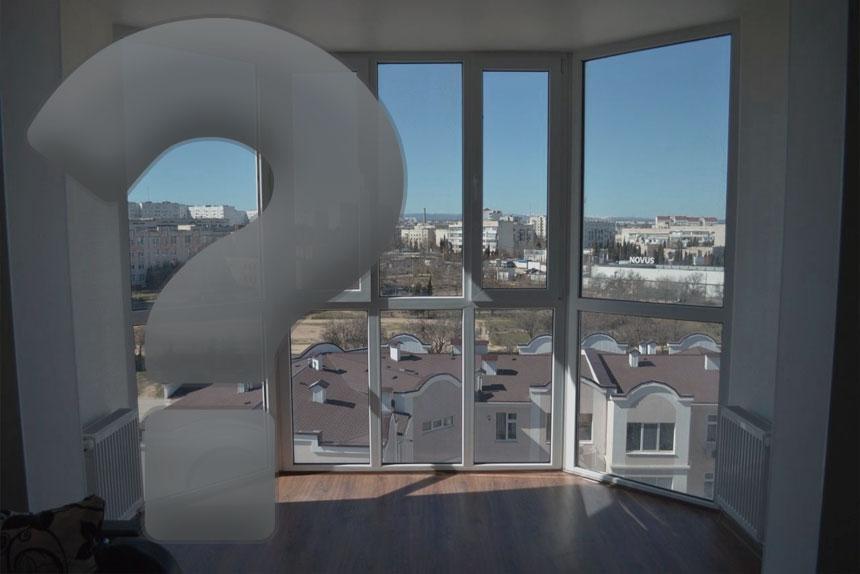 Преимущества квартир на последних этажах