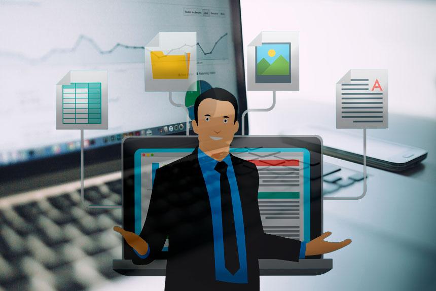 Работа менеджера и аналитика