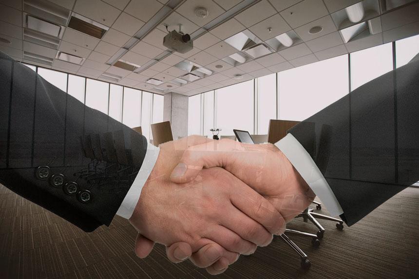Сотрудничество с агентствами