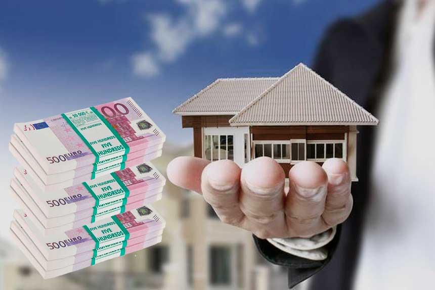 Как выгодно продать жилое помещение?