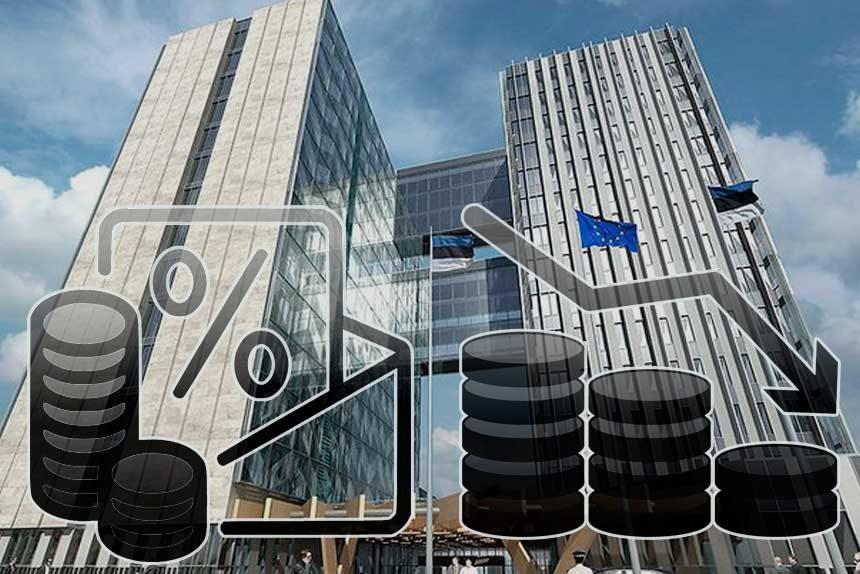 Министерство финансов Эстонии готово снизить ставку подоходного налога с аренды жилья до 16