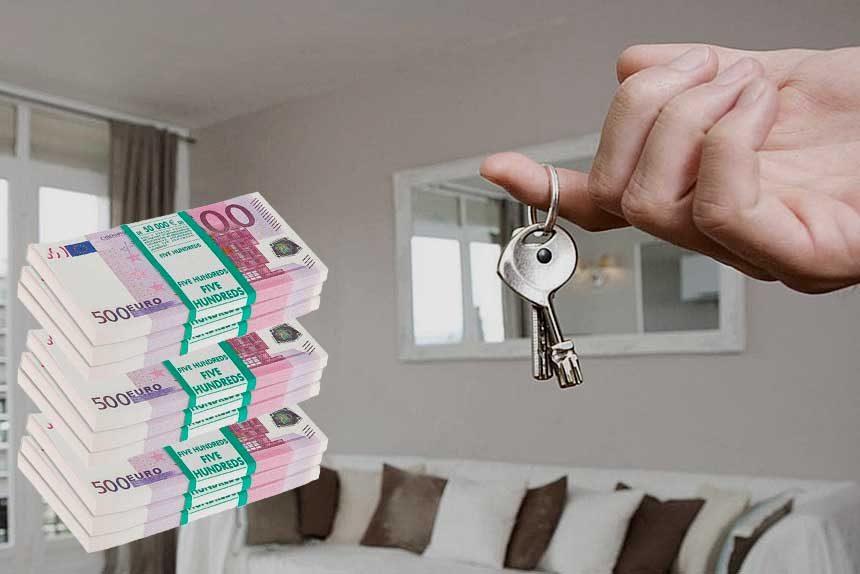 Сдача квартир в Таллине