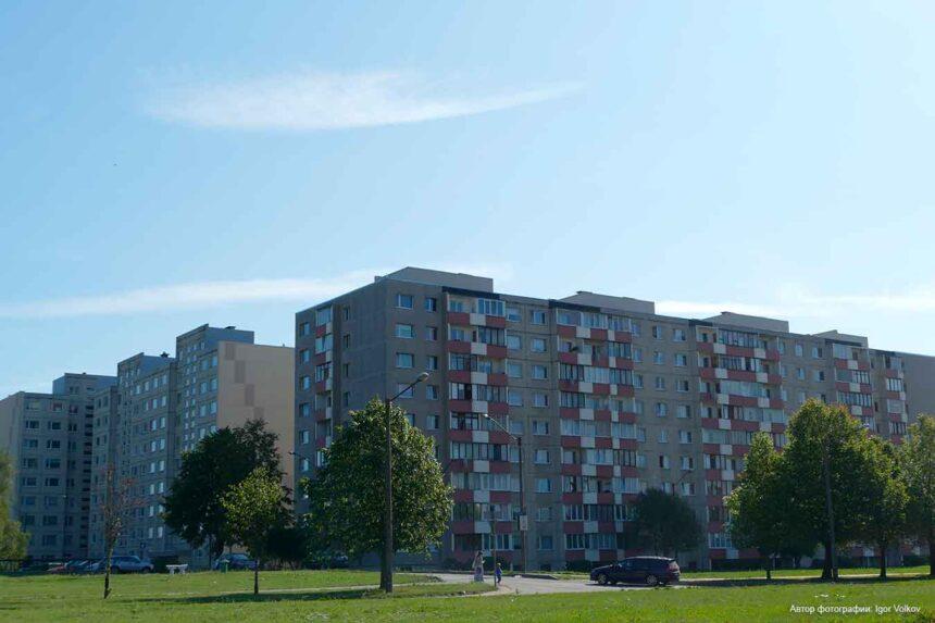 купить недвижимости в Эстонии