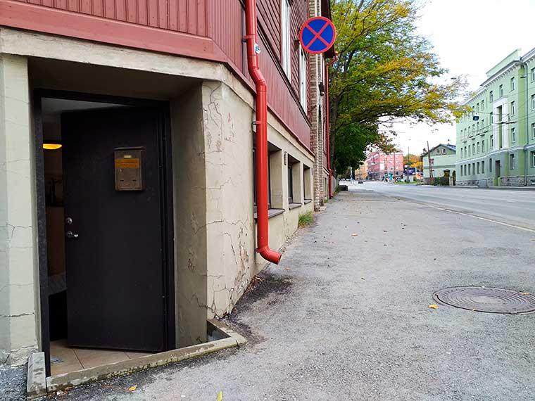 аренда офиса Таллинн