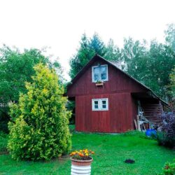 Продажа дачи в Эстонии