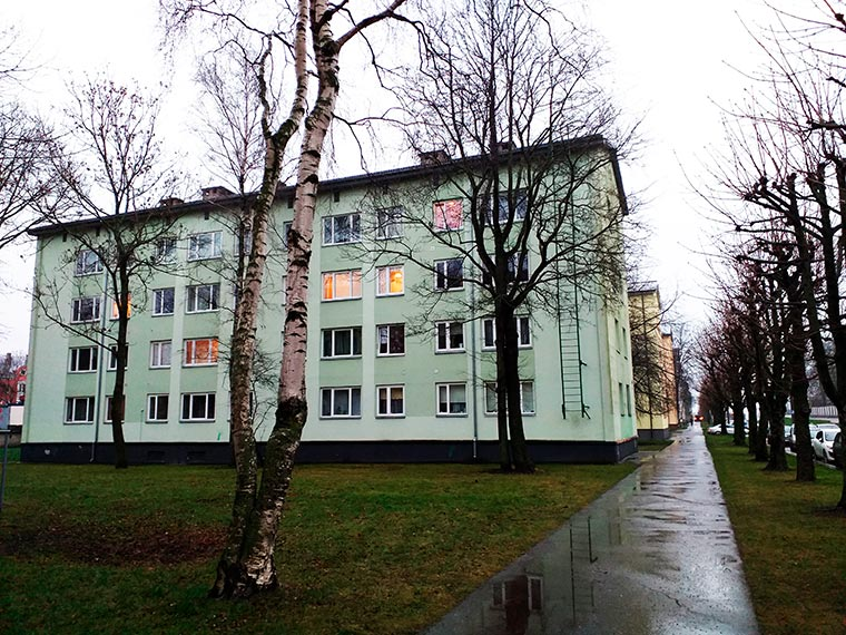 купить недвижимость в Эстонии