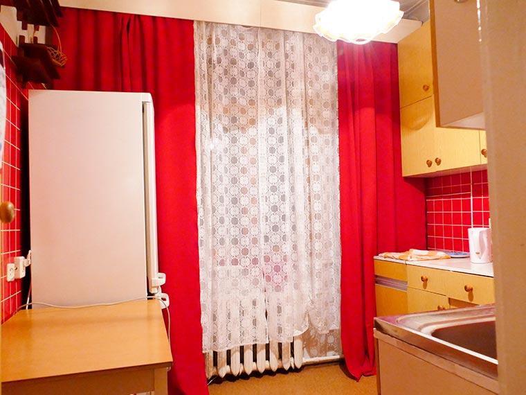 снять квартиру в центре длительно Таллин