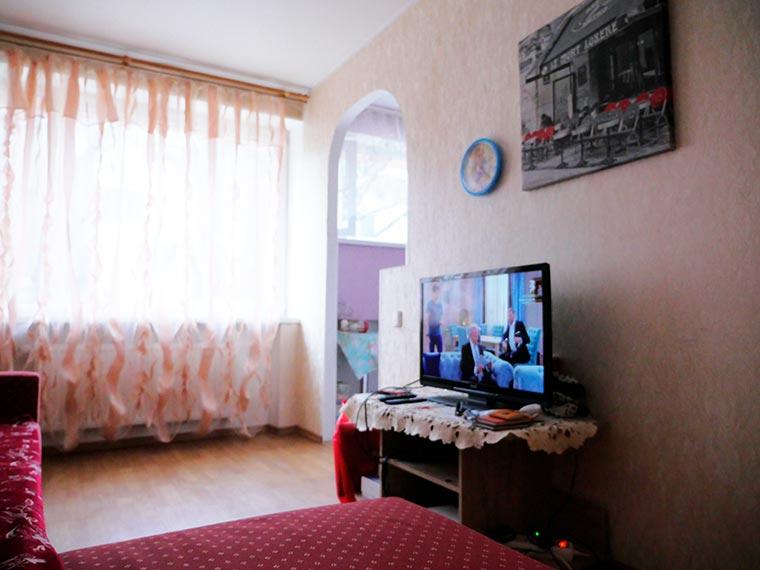 снять квартиру в таллинне центр
