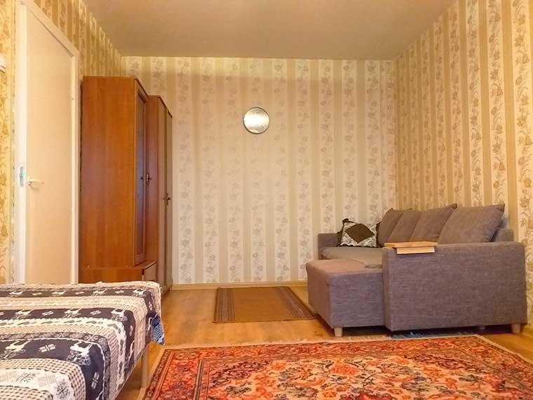 Сдаётся в аренду 1 комнатная квартира в 33м2