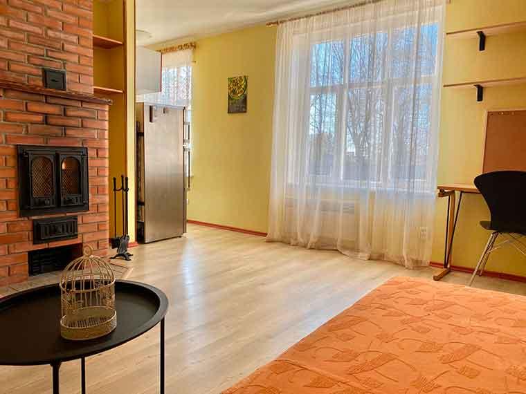 купить квартиру в Тонди 1 - квартиру