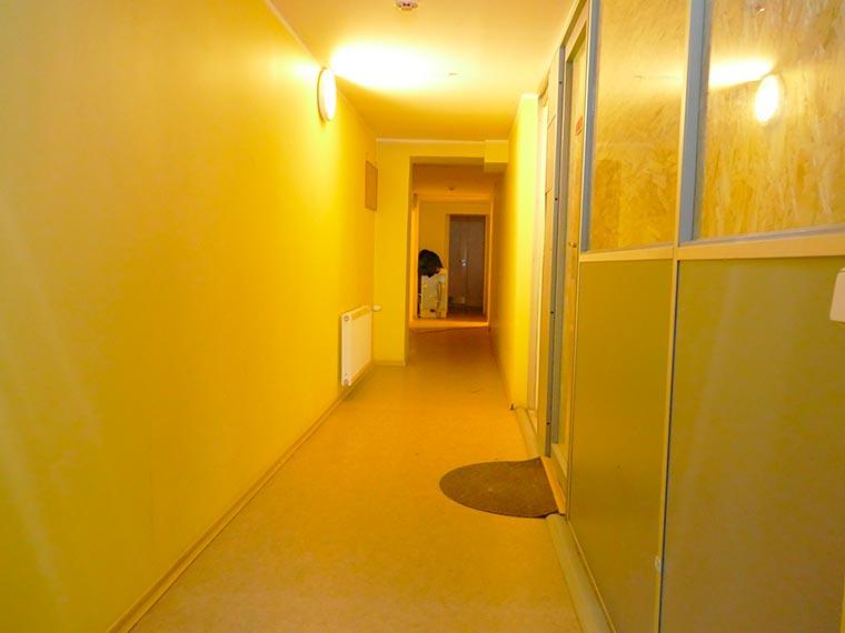 койко-место или целая комната у Таллина рядом