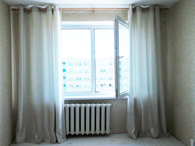 Аренда 2-квартиры в городе Палдиски