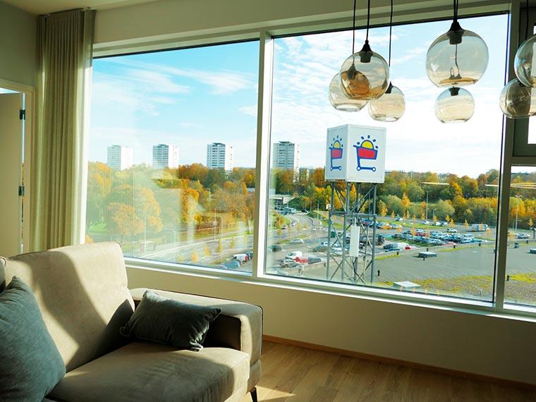 квартиры с аукциона в таллинне