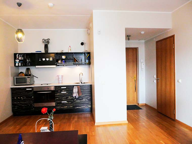 Apartments for rent in Tallinn