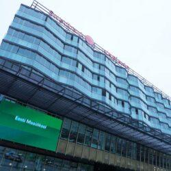 Apartments for rent in Tallinn