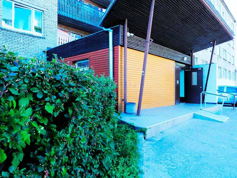 Снять квартиру в Пыхья-Таллинн недорого