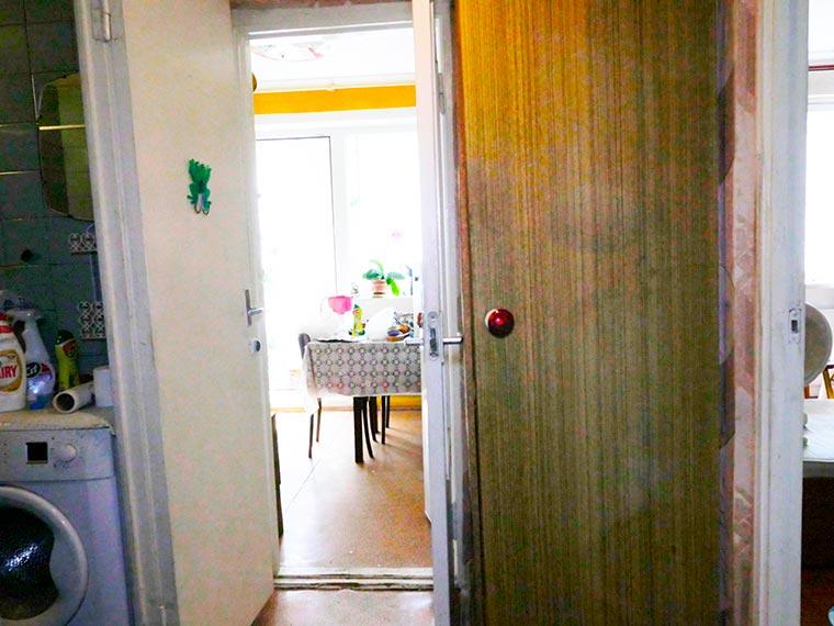 снять квартиру недорого в Ласнамяе