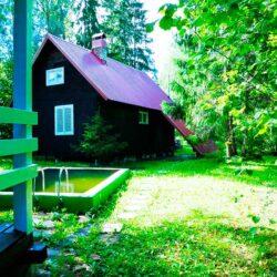 Продажа дома в Эстонии
