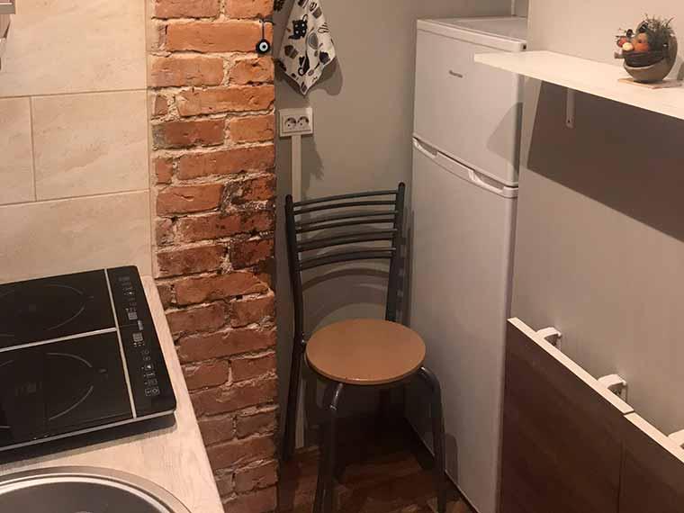 Аренда квартиры, 1 комнатная Пыхья - Таллинн