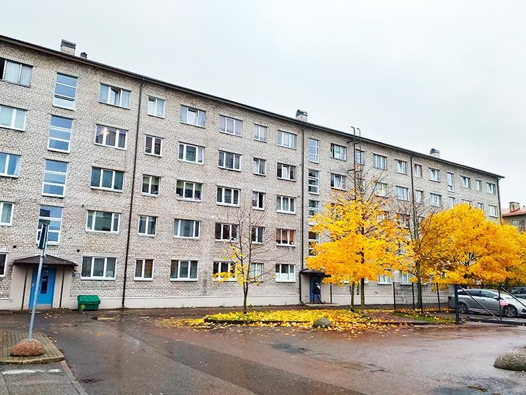 Сдается 2 комнаты из 5-ти комнатной квартиры