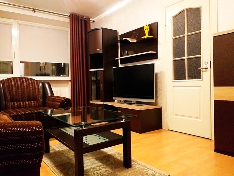 Квартира 2 комнатная центр