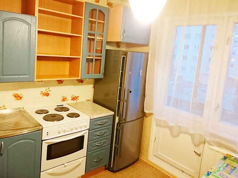 Lasnamäe 33 m², 1 Комн | Аренда квартир