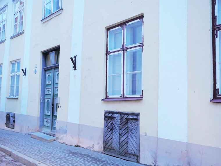 Аренда квартиры в старом городе в Таллинне