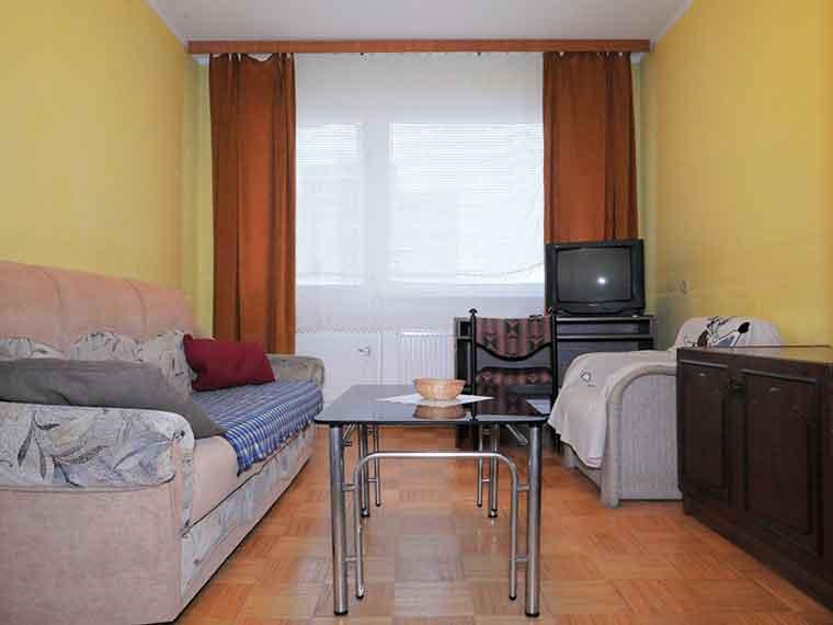Недорогое жилье в аренду в Ласнамяэ