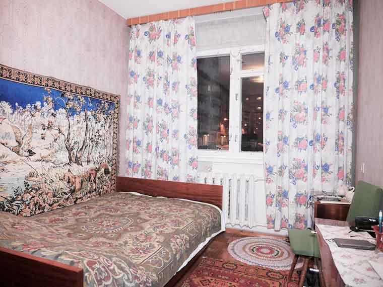Продажа квартир в Эстонии