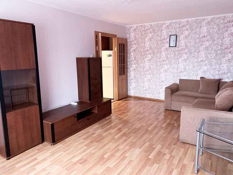 Длительная аренда квартиры однокомнатной в городе Маарду