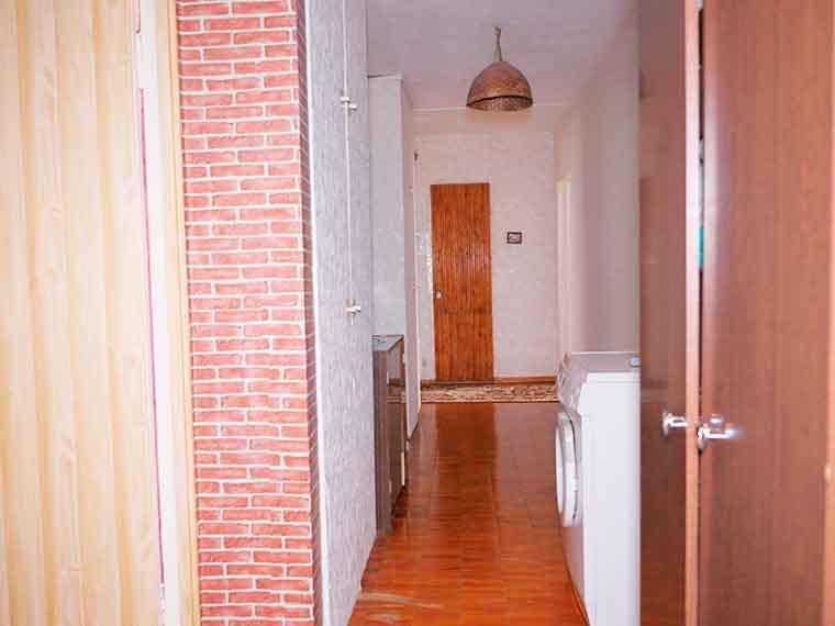 Продаётся квартира, 3 комнатная, Астангу
