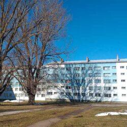 Сдается 2-комнатная квартира в аренду в Палдиски