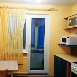 2-комнатная Lasnamäe