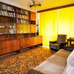 Сдаю трёхкомнатную квартиру для семьи три изолированные комнаты