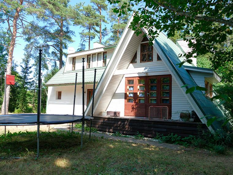 Продажа дом в Клоогаранна