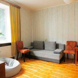 Квартира в аренду рядом с Кадриоргом