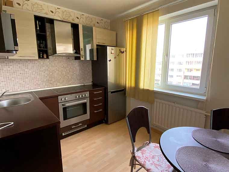 Сдам в аренду 1- квартиру в Ласнамяэ